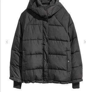 H&M Jackets & Coats - HM PUFFER JACKET NEW